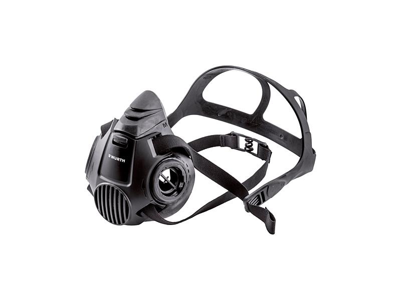 Half face mask HM 175