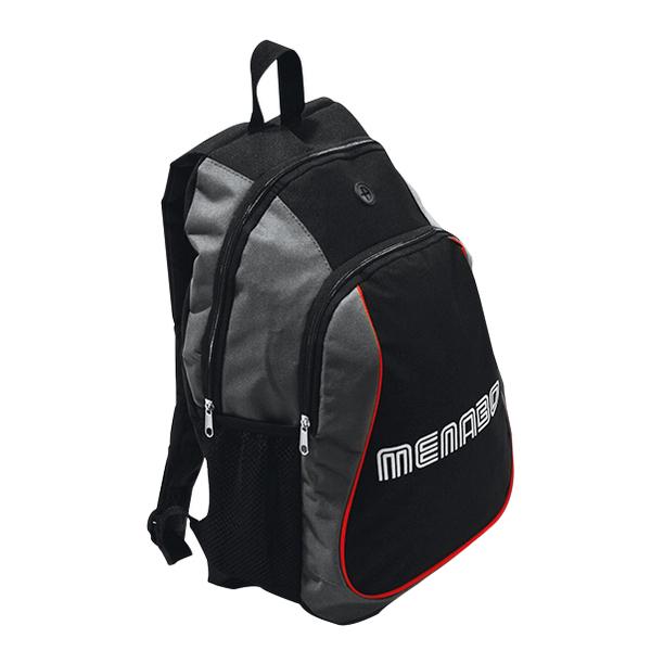 Square backpack nomad