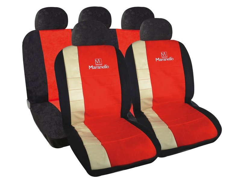 Car Seat-Cover Maranello 90048