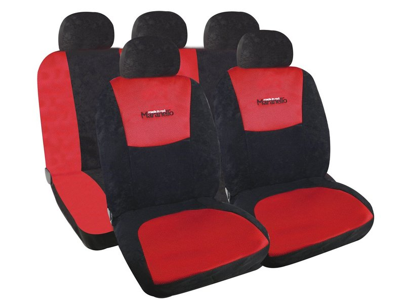 Car-Seat Cover Maranello 90050