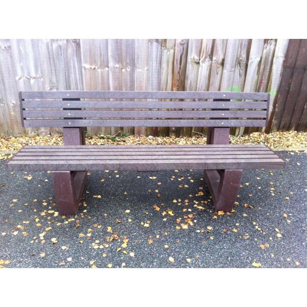 Square williams seat