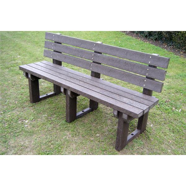 Square moorland seat