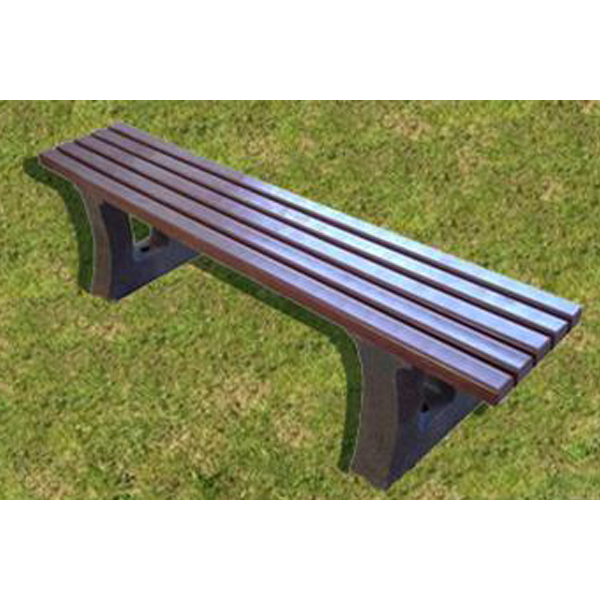 Square deben bench