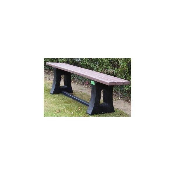 Square abbott bench