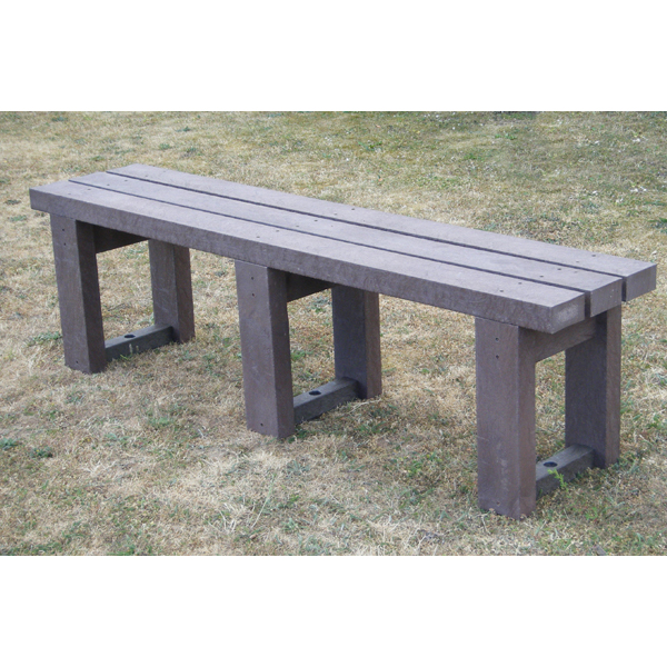Square country bench
