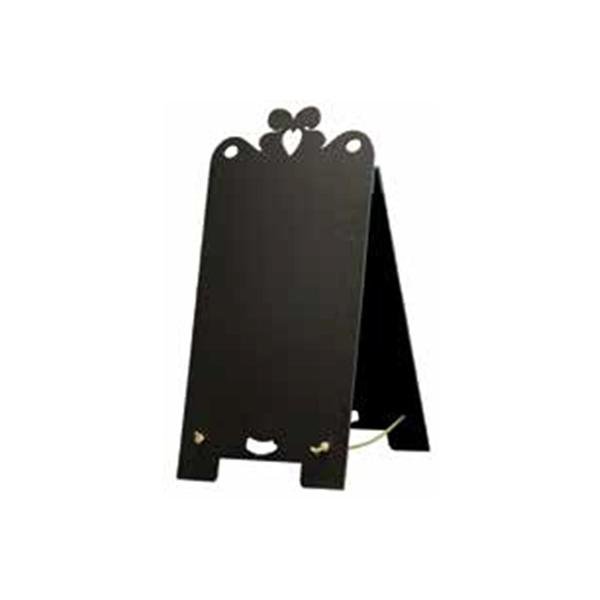 Square plastic a board
