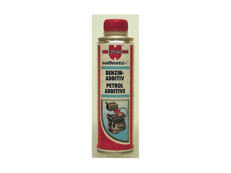 Wurth Car Petrol Additive Fuel Stabiliser System Cleaner