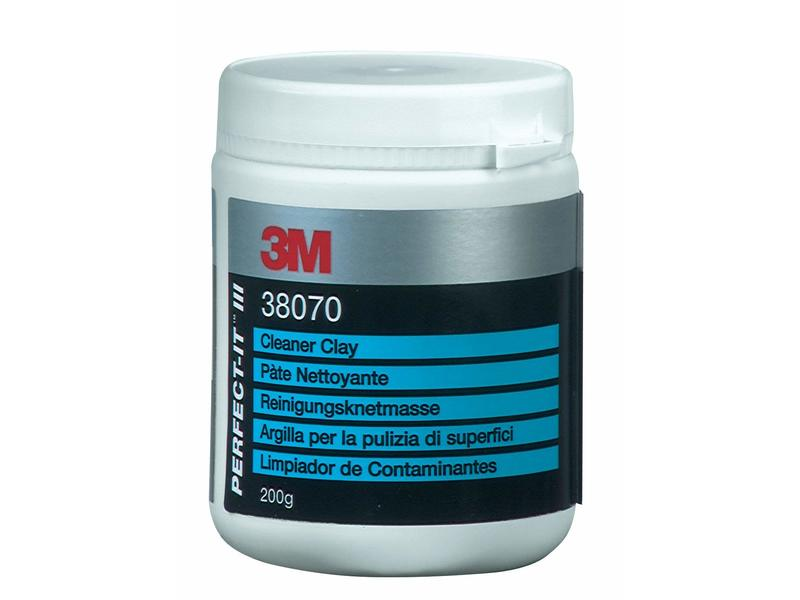 3M PERFECT IT III CLEANER CLAY 200g