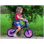 Bellelli B-Bip Balance Bike (Pink)